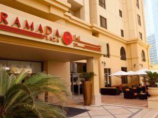 Ramada Plaza Jumeirah Beach Dubai Hotel