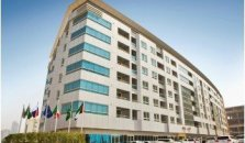 Time Ruby Hotel Apartment - hotel Sharjah