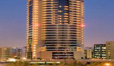 Majestic Hotel Tower - hotel Dubai