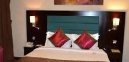 Strand Hotel Hotel in Abu Dhabi, Cheap Hotel price