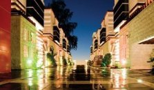 One To One Hotel - The Village - hotel Abu Dhabi