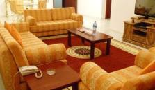 Al Zahabiya Hotel Apartments - hotel Sharjah