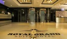 Royal Grand Suite Hotel - hotel Sharjah