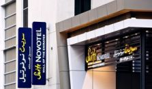 Suite Novotel Mall Of Emirates - hotel Dubai