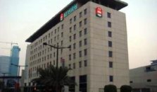 Ibis World Trade Centre - hotel Dubai