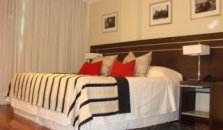 Zoom Apartments Boutique Hotel - hotel Cordoba