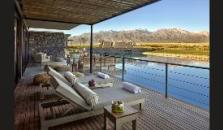 The Vine Resort & spa - hotel Mendoza