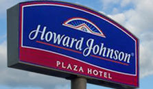 HOWARD JOHNSON PLAZA ZAPALA - hotel Zapala