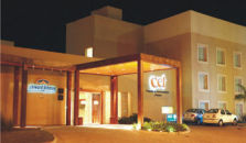 HOWARD JOHNSON HOTEL AND CASINO RIO CUARTO - hotel Rio Cuarto