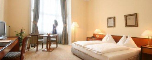 Grand Hotel Wiesler Hotel In Graz Styria Cheap Hotel Price