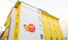 A&T Holiday Hostel - hotel Vienna