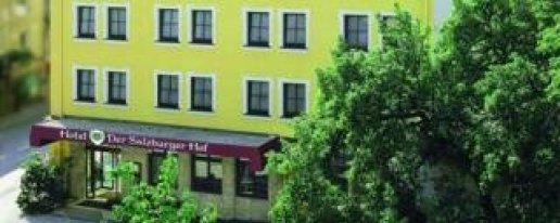 Der Salzburger Hof Hotel In Salzburg Salzburg Cheap Hotel Price