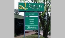 Quality Hotel Manor - hotel Melbourne