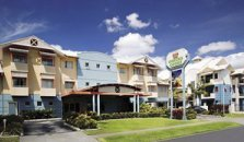 Cairns Queens Court - hotel Cairns