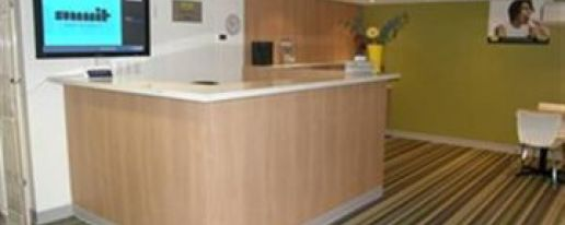 Ibis Budget St Peters Hotel in Sydney, Greater Sydney, New