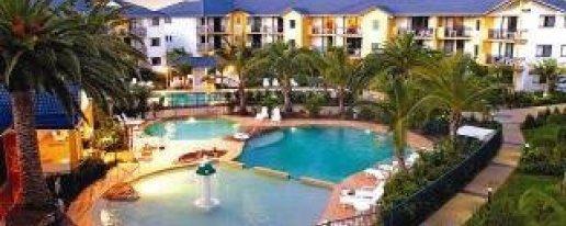 Turtle Beach Resort Hotel in Mermaid Beach   Mermaid Waters