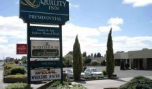 QUALITY INN PRESIDENTIAL - hotel Mount Gambier