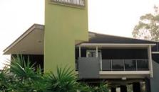 Brisbane International  Rocklea - hotel Brisbane