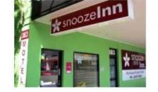Snooze Inn - hotel Brisbane