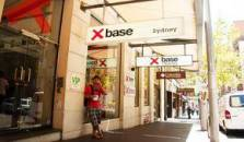 Base Backpackers Sydney - hotel Sydney