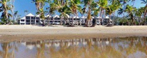Castaways Restors & Spa Mission Beach Hotel in Mission Beach