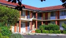 GOVERNOR MACQUARIE MOTOR INN - hotel Bathurst