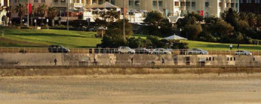 Swiss-Grand Resort & Spa Bondi Beach Hotel in Bondi Beach