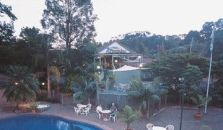 COUNTRY COMFORT - hotel Coffs Harbour