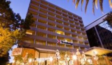 Travelodge Perth - hotel Perth