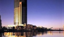 Crown Towers Melbourne - hotel Melbourne