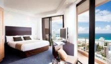 Crowne Plaza Surfers Paradise - hotel Gold Coast