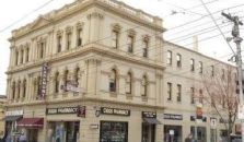 Claremont Guesthouse - hotel Melbourne