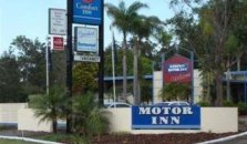 Comfort Inn Kempsey - hotel Port Macquarie