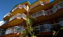 Comfort Inn Burleigh Beach - hotel Gold Coast
