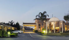 Best Western Airport Motel And Convention Centre - hotel Melbourne