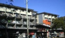 Gilligan's Backpackers Hotel & Resort Cairns - hotel Cairns