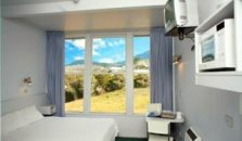 Leisure Inn Waterfront Lodge, New Town Bay - hotel Hobart