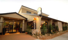 BEST WESTERN BUNGIL CREEK MOTEL - hotel Roma