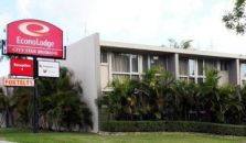 ECONO LODGE CITY STAR BRISBANE - hotel Brisbane