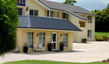 BEST WESTERN COACHMAN'S INN MOTEL - hotel Bathurst