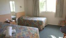 The Hume Inn Motel - hotel Albury
