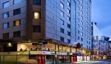 Mercure Welcome Melbourne - hotel Melbourne