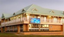 BEST WESTERN SANCTUARY INN - hotel Tamworth