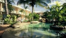 Rainbow Inn - hotel Cairns
