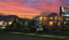 Avlon Gardens Motel and Holiday Houses - hotel Ballina