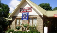 The Hahndorf Inn Motor Lodge - hotel Adelaide