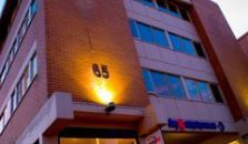 Easystay Apartments - hotel Melbourne