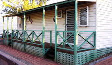 Cooke Point Holiday Park - hotel Port Hedland