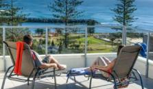 Kiea Apartments - hotel Port Macquarie