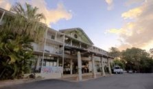 Club Crocodile Airlie Beach Whitsundays - hotel Great Barrier Reef